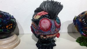 Madballs All-Star Art Jam and Exhibition -