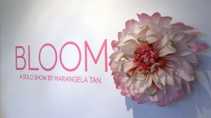 Mariangela Tan / plushPLAY's Bloom - Bunnemone