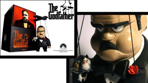 Michael Lau's The Godfather (Original Version) from MINDstyle
