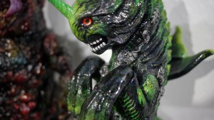 Monstrosities 2017 - Bake-Kujira A by Candie Bolton