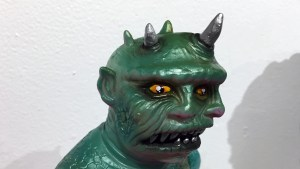 Monstrosities 2017 - Cinema Monster by Rampage Toys