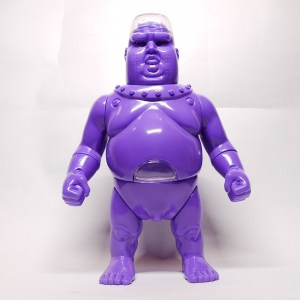 RESTORE - Iron Meat SFB - Purple