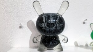 "Scott Wilkowski's Infected Bazaar - 5"" Infected Dunny"
