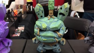 Shard Dunny Show - MAp-MAp