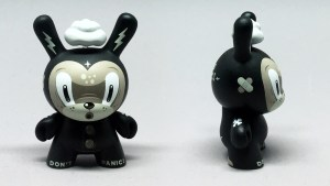 Squink's Panic from the Wild Ones Dunny series