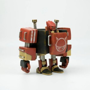 The Duang - Cube Bot