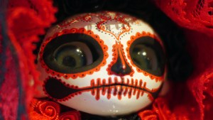 They Came From Planet Rainbow Sparkles - Jump Jumper Ant's Catrina