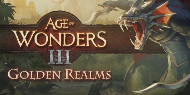 Age of Wonders III: Golden Realms - Free Full Download | CODEX PC Games