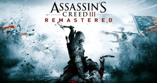 Assassin's Creed III Remastered