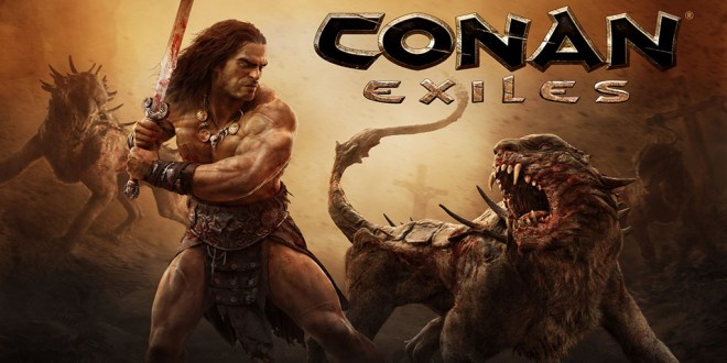 Conan Exiles - Free Full Download | CODEX PC Games