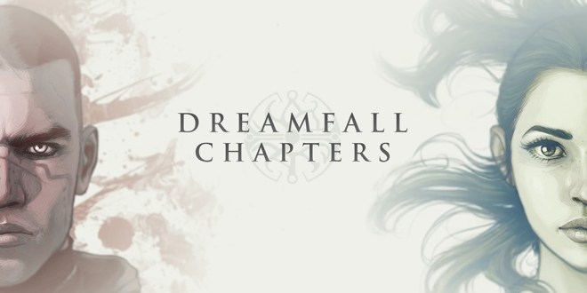 Dreamfall Chapters (Complete)