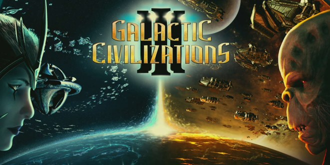 Galactic Civilizations III - Mercenaries