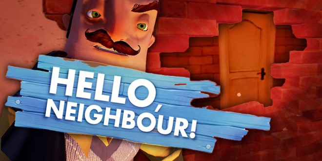Hello Neighbor - Free Full Download | CODEX PC Games
