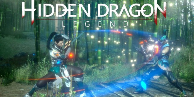 Hidden Dragon: Legend