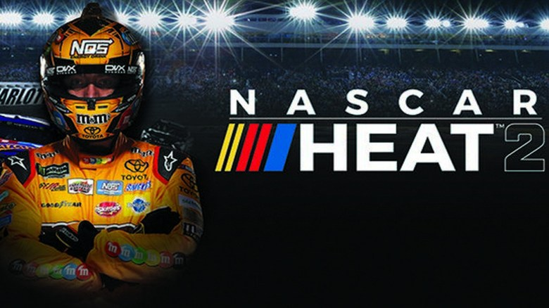 NASCAR Heat 2 - Free Full Download | CODEX PC Games