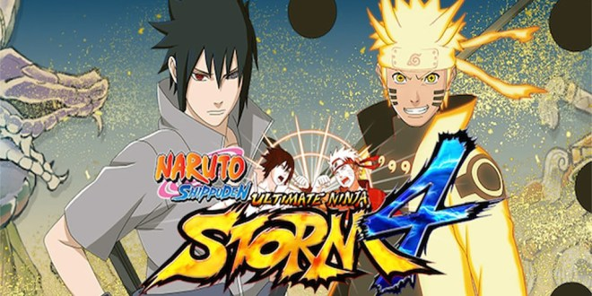 Naruto Shippuden: Ultimate Ninja Storm 4 Torrent Archives