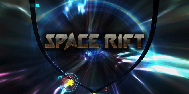 Space Rift NON-VR - Episode 1