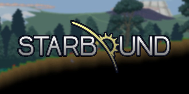 Starbound v1.3 (Spacefarer)