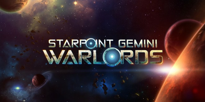 Starpoint Gemini Warlords: Cycle of Warfare