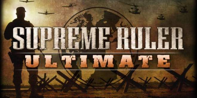 Supreme Ruler Ultimate