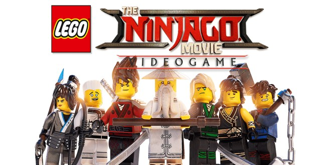 The Lego Ninjago Movie Video Game Free Full Download Codex Pc Games