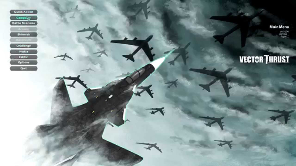 Download Vector Thrust - Free Full Download | CODEX PC Games