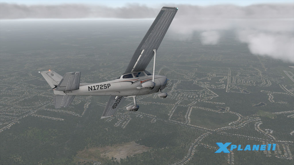 X-Plane 11 - Global Scenery DLC - Free Full Download | CODEX