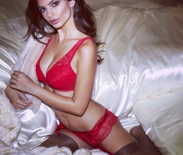 Sexiest Lingerie Campaigns Of 2014 Midnight Hot