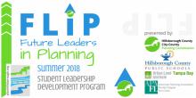 FLiP 2018 logo