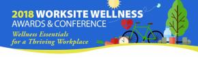 Worksite Wellness Conference Banner