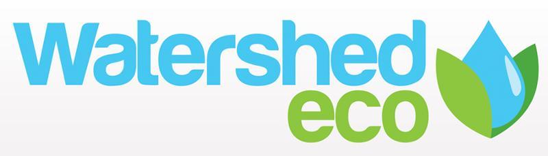 Watershed Eco Logo