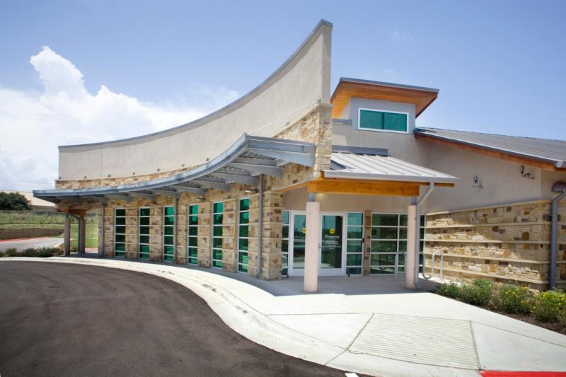 Shoal Creek Mental Hospital