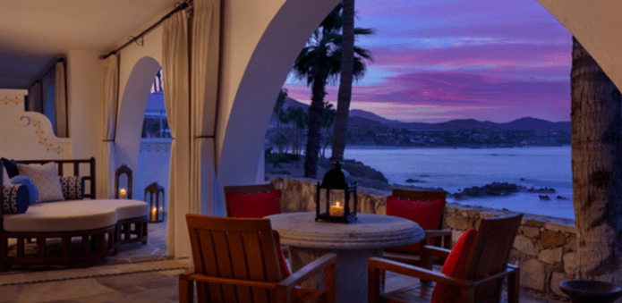 One&Only Palmilla Los Cabos Mexico Luxury