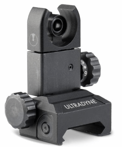 Ultradyne Rear Sight