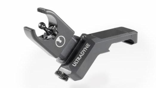 Ultradyne Offset Front