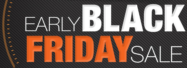 Image result for early black friday