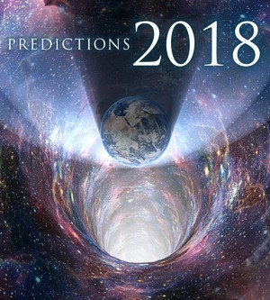 2018 Predictions teaser
