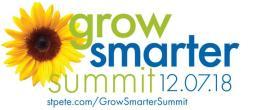 Grow Smarter Summit