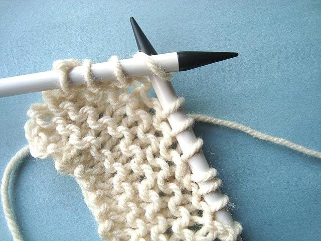 Image result for beginning knitting