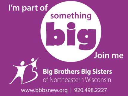 Be a Part of Something BIG