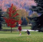 Peek'n Peak Resort golf