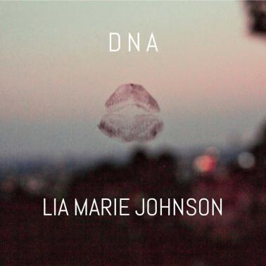 Singer, actress, and YouTube creator Lia Maria Johnson