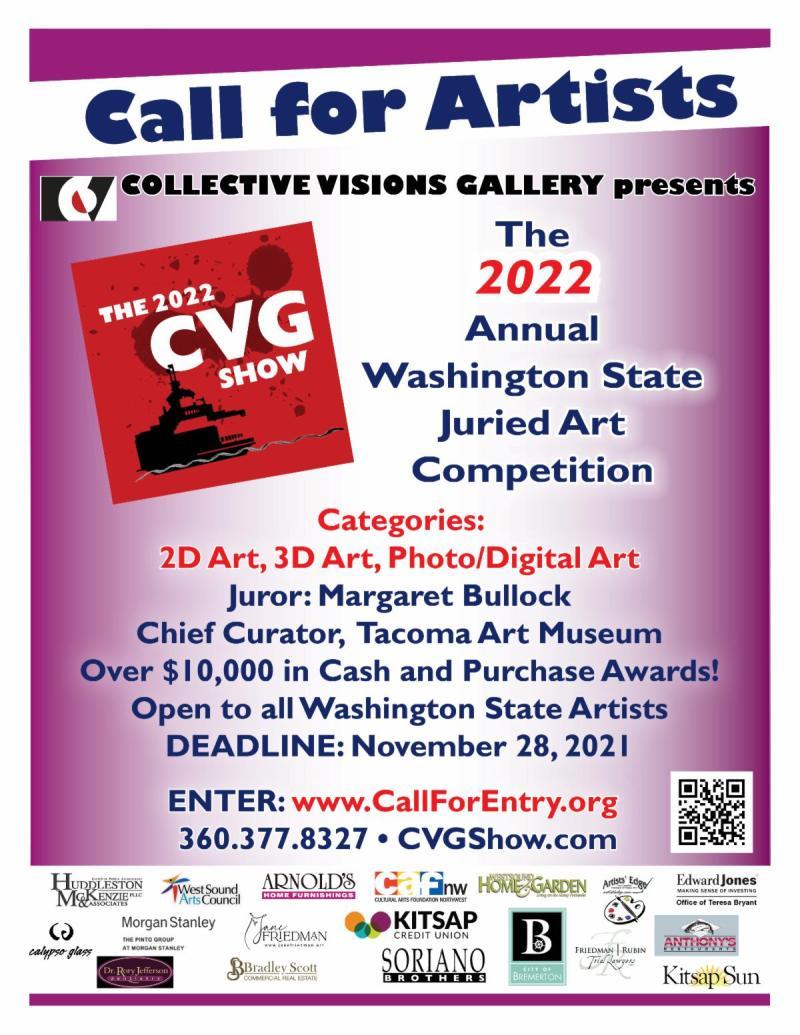 Poster CVG Show 2022