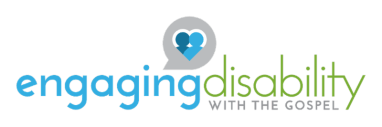 Register Your Church with Engaging Disability