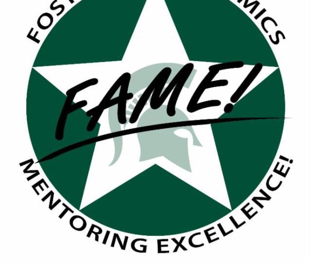 Msu School Of Social Work Fame Program  Socialwork Msu Edu Outreach Foster_youth_alumni_svcs Phpmp Fame Program Offices 36 Baker Hall
