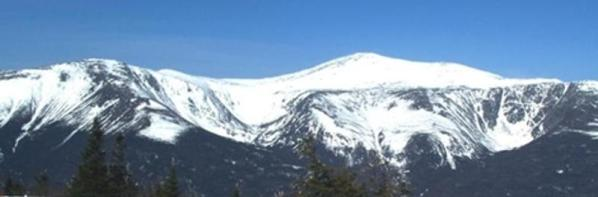 Mount Washington from Wildcat