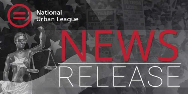 National Urban League - News Release