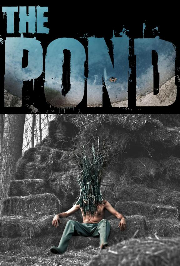 """Atmospheric Thriller """"The Pond"""" —Premieres February 23, 2021"""