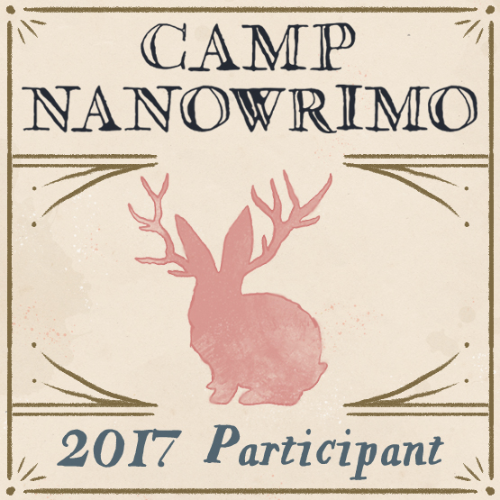 Camp 2017 - Participant - Profile Photo