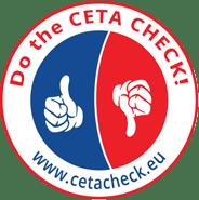 Do the CETA CHECK!